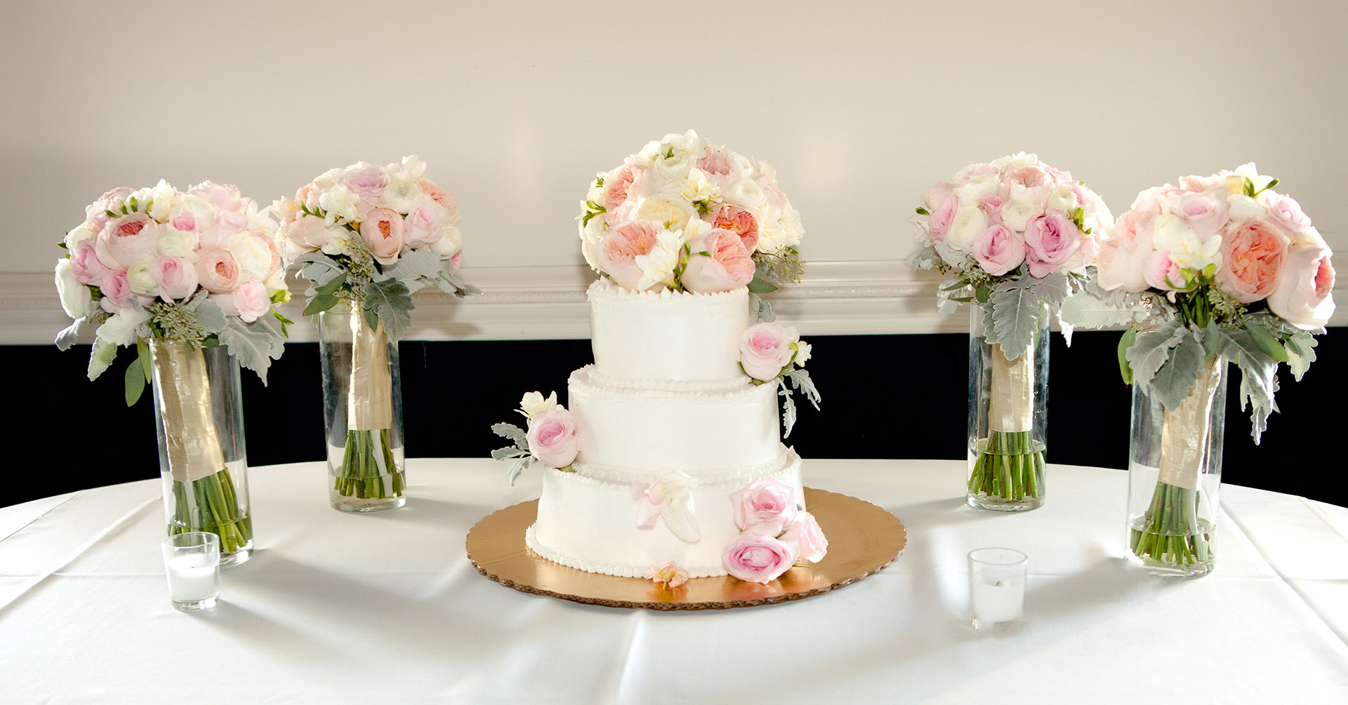 ALDOS BAKERY | Catering and Weddings